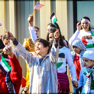 International Festival Set for Nov. 3rd!