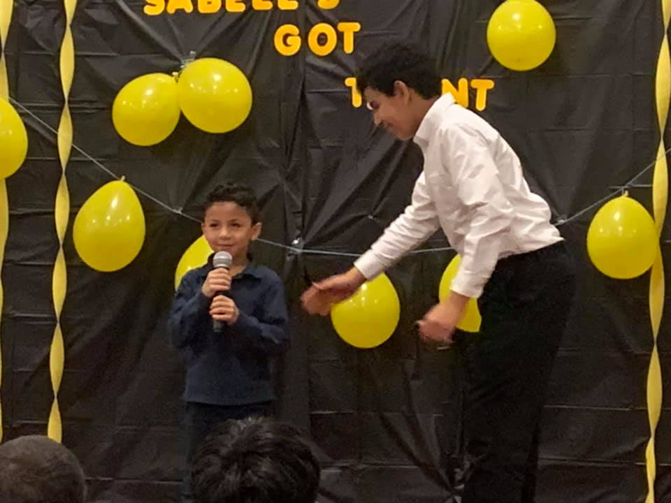 Beta Club Hosts Sabeel's Got Talent