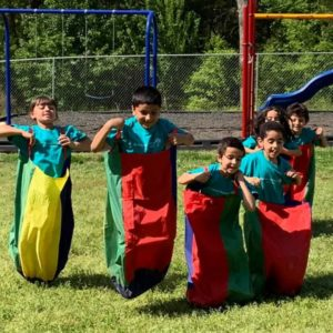 Students Have Fun on Field Day!