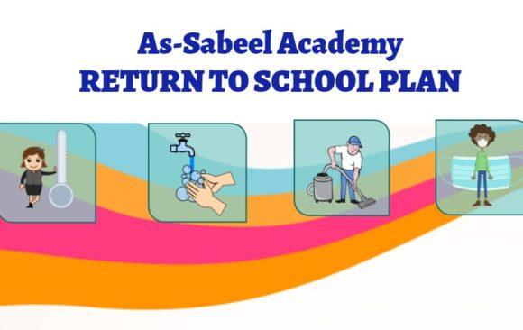 Return to School Plan 2020