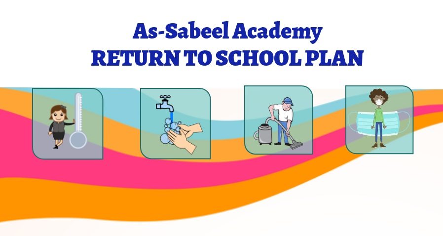 Return to School Plan 2020