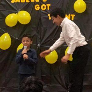 Beta Club Hosts Sabeel's Got Talent
