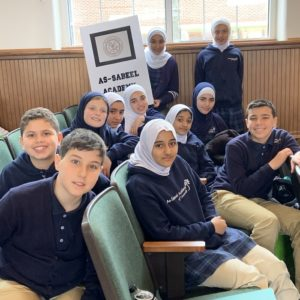 Elementary and Middle School Compete in State Battle of the Books!