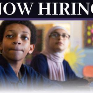 Language Arts Teacher Opening for 2021-2022